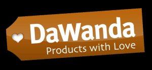 Tienda online en Dawanda