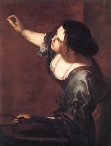 Artemisia Gentilleschi